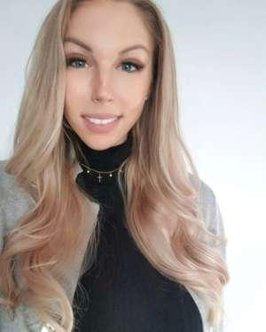 Nicole Hegyes